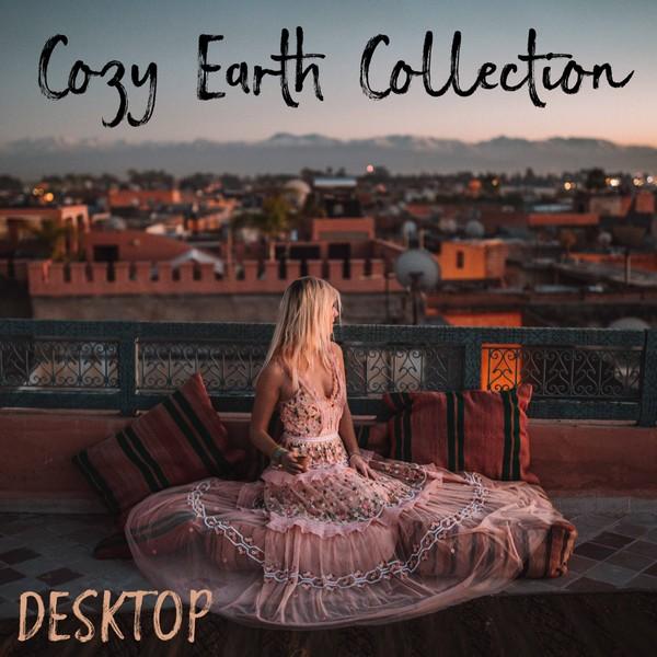 Cozy Earth Collection - Desktop version