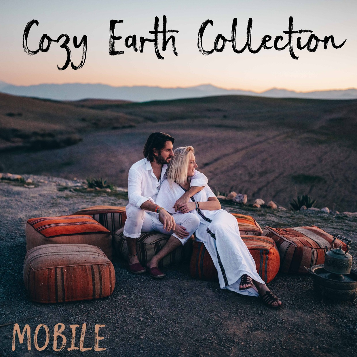 Cozy Earth Collection - Mobile version