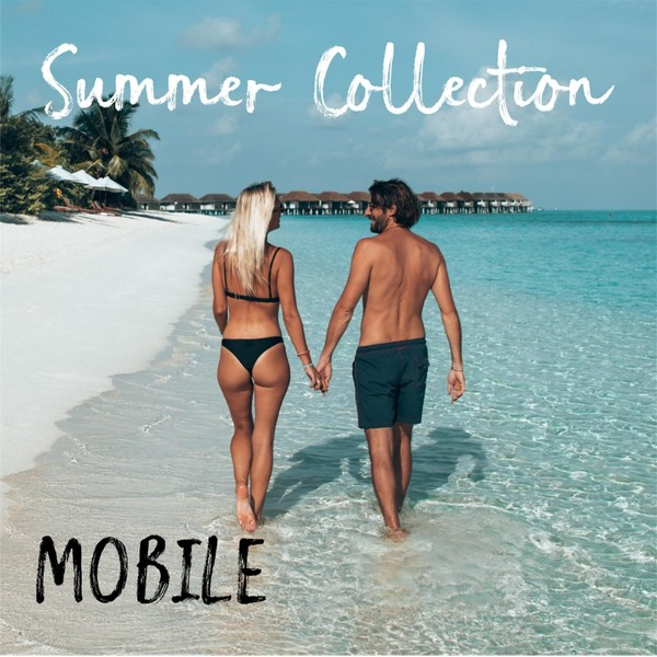 Summer Collection - Mobile version
