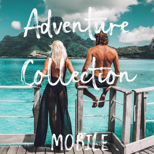 Adventure Collection - Mobile version