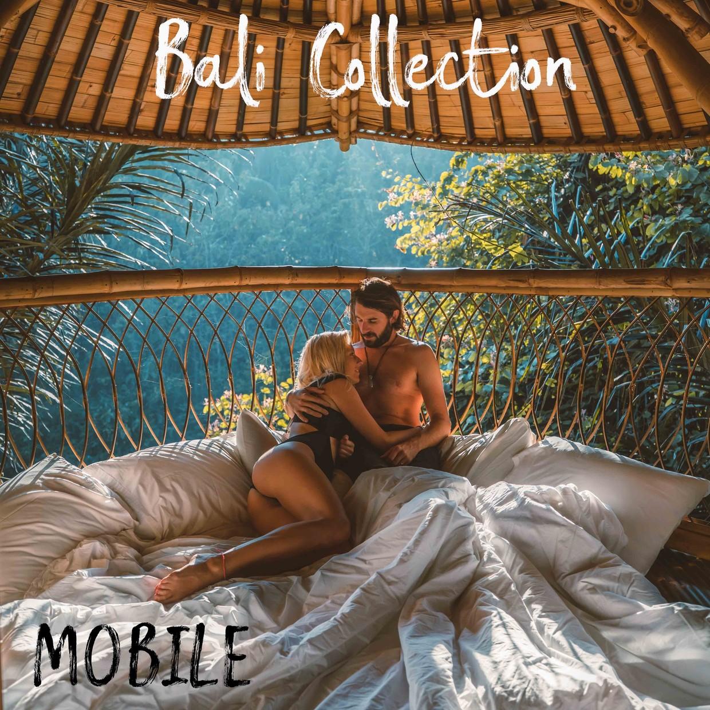 Bali Collection - Mobile version