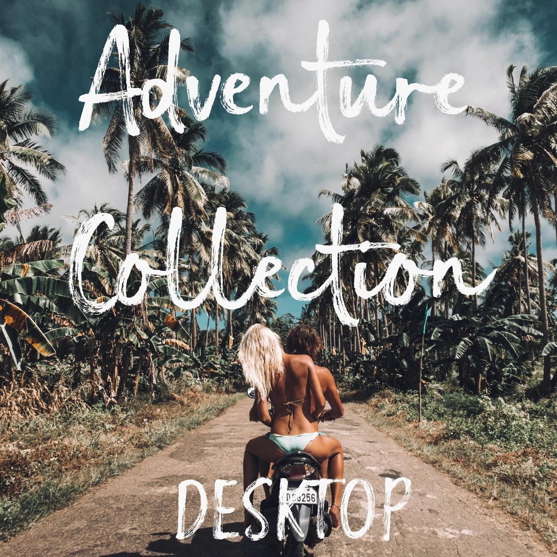 Adventure Collection - Desktop version