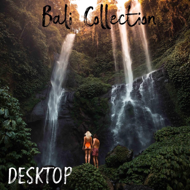 Bali Collection - Desktop version