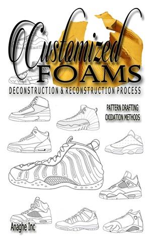 Customized Foams PaperBack