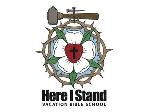 Higher Things® Here I Stand 2017 Vacation Bible School