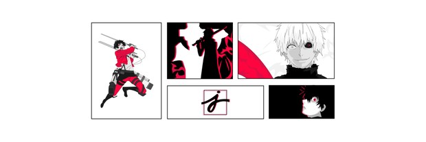 Illustrated Banner/Header