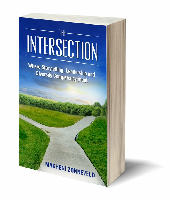 THE INTERSECTION - Where Storytelling, Leadership and Diversity Competency meet (2.4MB)