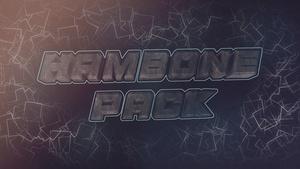 CC Pack #1
