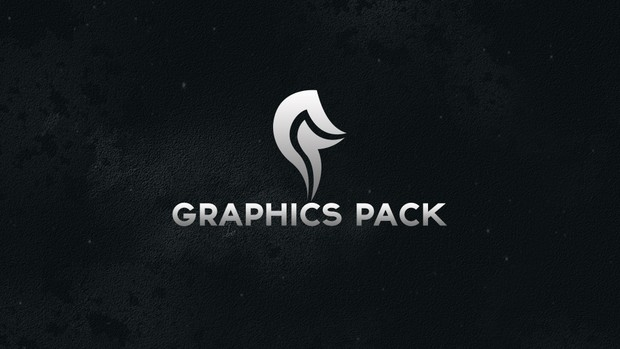 Graphics Pack - By RyzoGFX