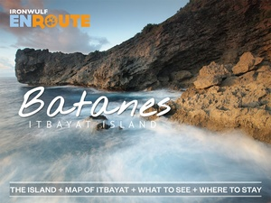 Batanes Travel Guide | Itbayat Island