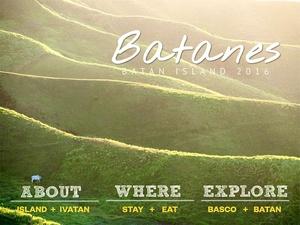 Batanes Travel Guide | Batan Island 2016