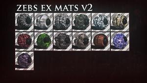 EX Mats V2
