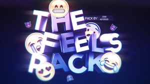 TheFeelsPack (comeback Pack)