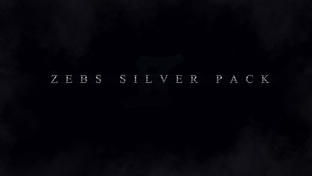 Zebs Silver Pack (Best Pack on store)