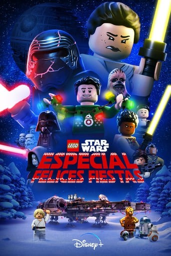 The Lego Star Wars Holiday Special 2020 Pelicula Com Tpvkw2rf