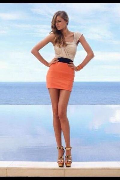POWERFUL! ★GROW LONGER LEGS FAST!★ Stand Taller!
