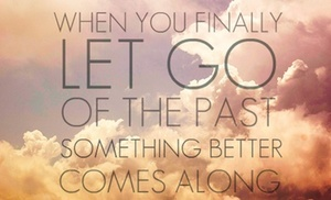 ★POWERFUL! LET GO OF YOUR PAST!★ Most effective subliminal program