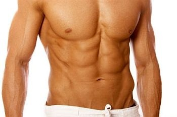 ★BUILD SOLID ABS★ Subliminal