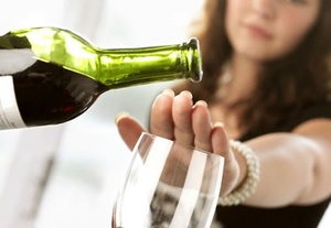 POWERFUL★QUIT ALCOHOL NOW! ★ With Ultrasonic Option!