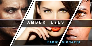 ★GET AMAZING AMBER EYES FAST★ Most Powerful  With Ultrasonic Option