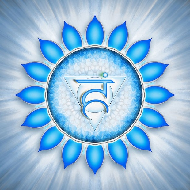 ULTIMATE★THROAT CHAKRA★Open And Balance your Throat Chakra-Ultrasonic Option