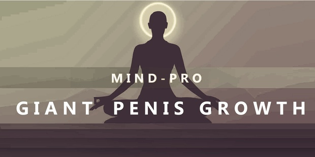 GIANT PENIS GROWTH V2