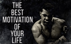 POWERFUL! ★UNSTOPPABLE MOTIVATION★ Don't let anything get in your way!