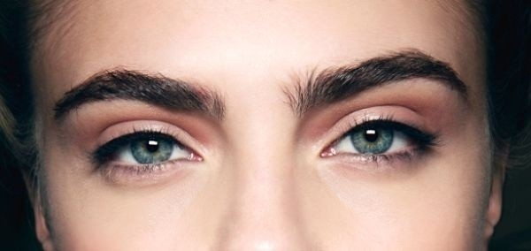 CRAZY★GET ATTRACTIVE THICK EYEBROWS★ THICKER AND LONGER!