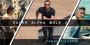 ★SUPER ALPHA MALE ★2.0  Most Powerful Alpha Male Program
