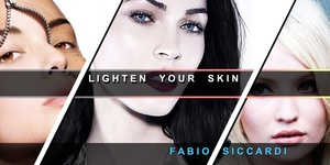 LIGHTEN YOUR SKIN - With Ultrasonic