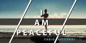 ★I AM PEACEFUL★ Most Powerful Program To Bring Inner Peace, Serenity and Tranquility!