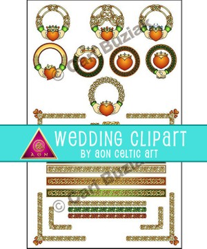 Aon Wedding Stationery -