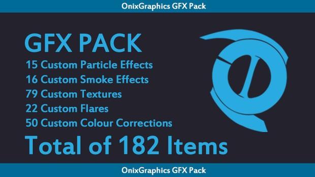 My Full Custom GFX Pack