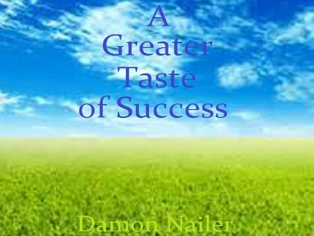 A Greater Taste of Success