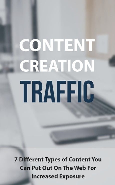 HOW TO CREAT AND DISTRIBUTE CONTENT TO BUILD AN AUDIENCE AND CREATE A SUCCESSFUL BUSINESS