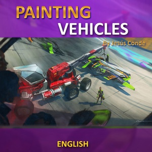 Painting Vehicles