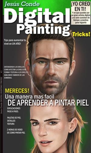 ESPAÑOL Pintando piel