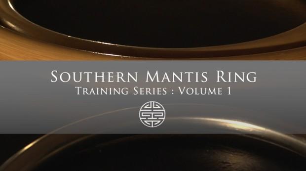 Southern Mantis Ring: Volume 1