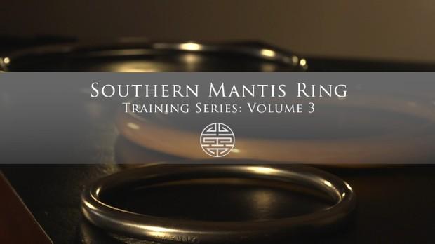 Southern Mantis Ring: Volume 3