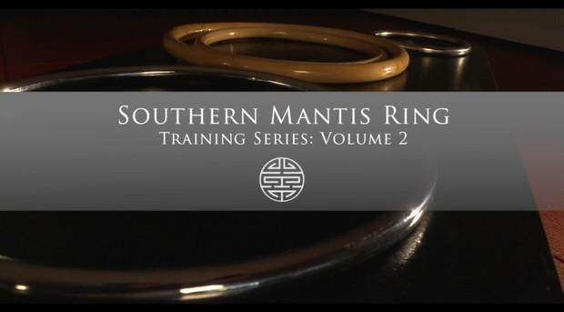 Southern Mantis Ring: Volume 2