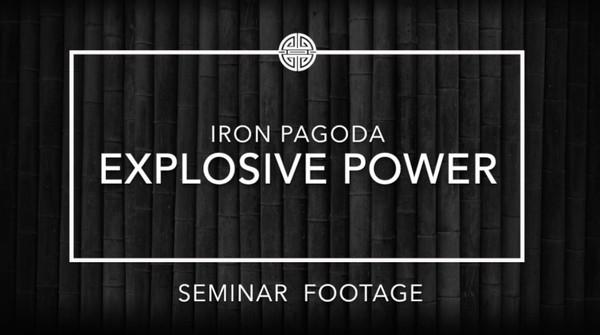 Explosive Power Seminar