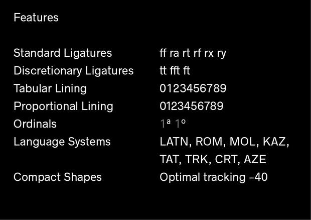 Radnika™ Next Typeface