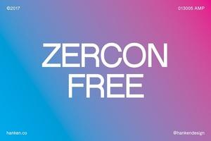 HK Zercon™ Free