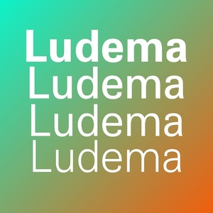 Ludema Typeface
