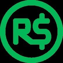 Roblox - 500 robux