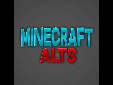 Minecraft - 100 account