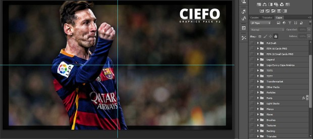 FIFA 16 GFX PACK V2 By Ciefo