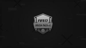FIFA17 Brush Pack v3