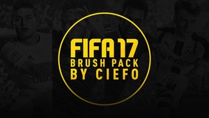 FIFA 17 Brush Pack