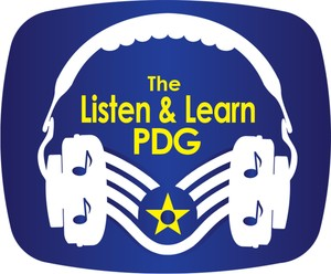 The Listen and Learn PDG